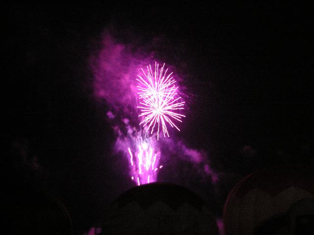 花火の祭典 ~バルーンイリュージョン~