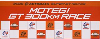 2005 AUTOBACS SUPER GT 第5戦 もてぎ GT 300km レース/ツインリンクもてぎ